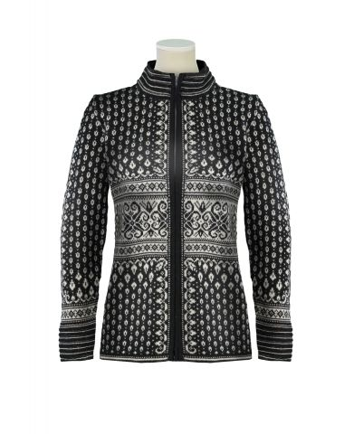 One day I will own a Dale of Norway sweater... this one is gorgeous!