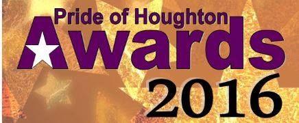 Houghton Regis News Desk: Pride of Houghton Awards 2016