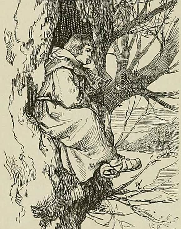 Illustration s'il vous plaît: Anton Von Werner