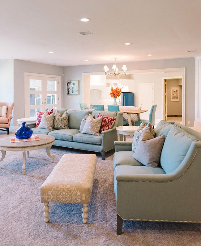 Interior Beach Colors: 10003 Best The Best Benjamin Moore Paint Colors Images On