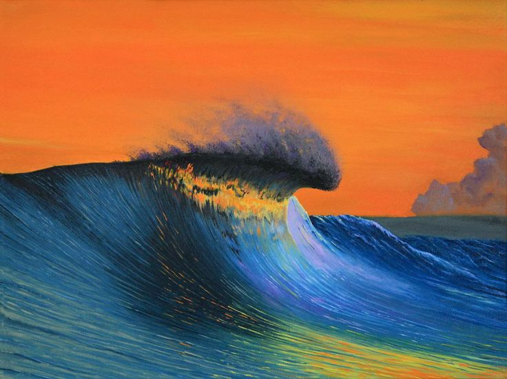 148 Best Images About Surf Art On Pinterest The Surf