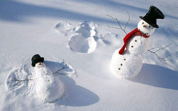 creative-snowman-ideas-61-585400dc8dbc0__605.jpg (605×378)