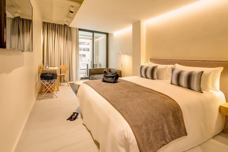 Booking.com: Hotel Ohla Eixample , Barcelona, Spain - 581 Guest reviews . Book your hotel now!