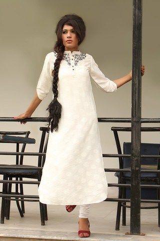 Damak Mid Summer Dresses 2013 For Women 001