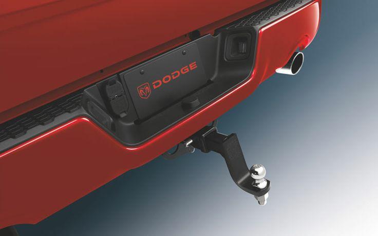 Dodge Ram Mopar Accessories Fiberglass Tonneau Cover Photo 8