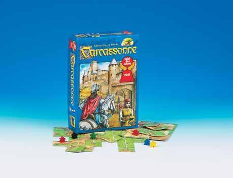 Carcassonne | shopline
