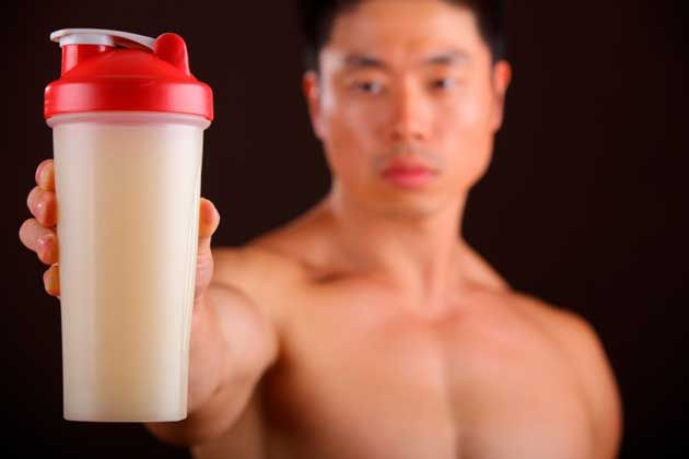 The Best Post-Workout Supplements and Nutrition