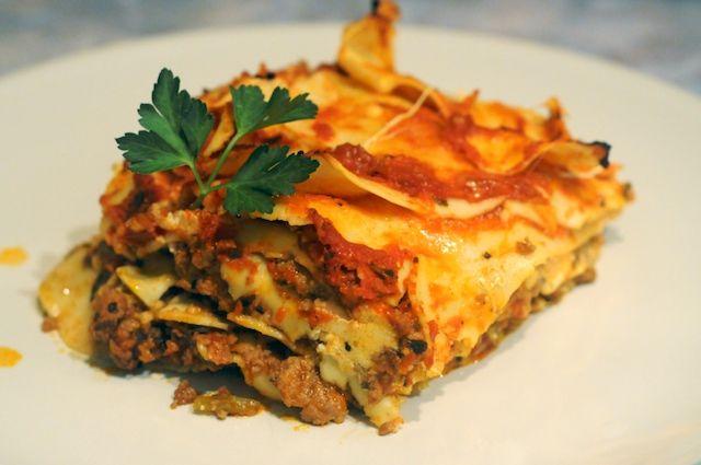 food pictures | Lasagna Recipe | Quick and Easy Food Recipes