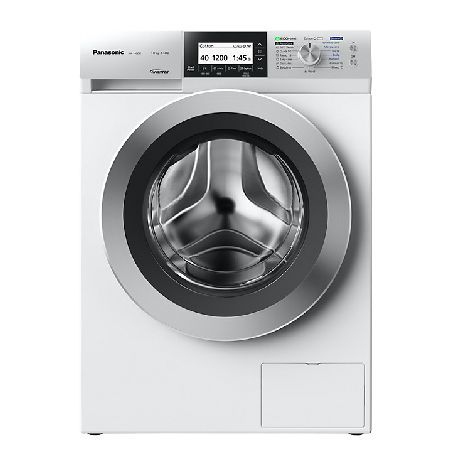 Panasonic NA140ZS1WGB Freestanding Washing A Master Of Convenience Featuring AutoCare technology, which combines the benefits of 4 Intelligent Sensors to provide 1 Impeccable result. From determining the weight of your clothes to which deterge http://www.MightGet.com/february-2017-1/panasonic-na140zs1wgb-freestanding-washing.asp