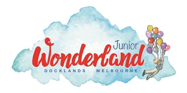 This is the home of Wonderland Spiegeltent.
