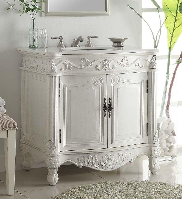 16 Best Victorian Style Bathroom Vanities Images On Pinterest