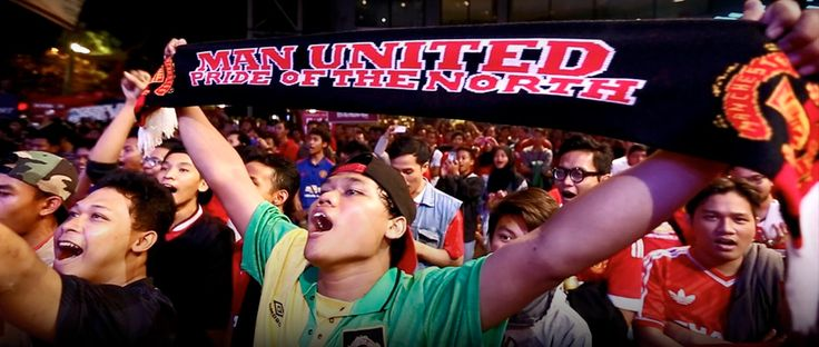 United Army Indonesia store, membership, one united, manutd, manchester united, supporters club, Indonesia, redarmy, redshop