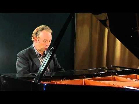 La Panthère Rose : Cours de piano-jazz par Antoine Hervé - YouTube
