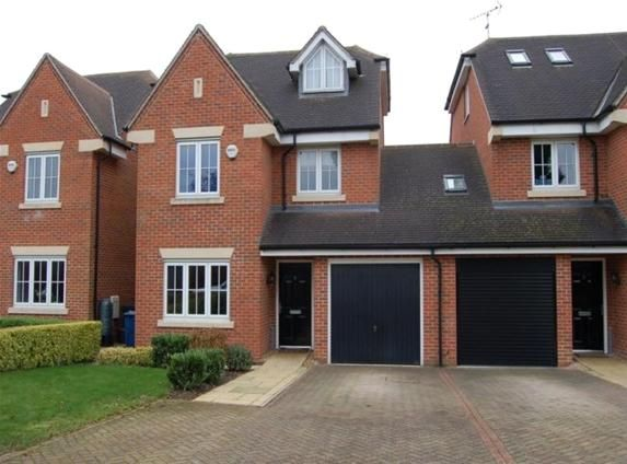 Detached house for sale in Gardener Walk, Holmer Green, High Wycombe HP15 - 31245088