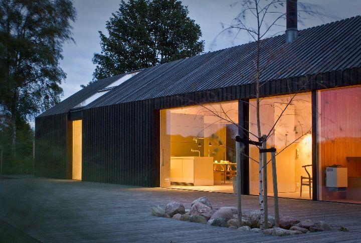urlaubsarchitektur.de: Urlaub zwischen Architektur und Design | Social Designmagazin