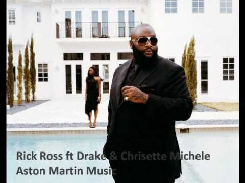 Rick Ross – Aston Martin Music Lyrics | Genius Lyrics