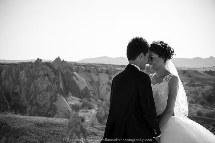 BW Wedding  by Rovsen Giffard on 500px #FlameOfFirePhotography