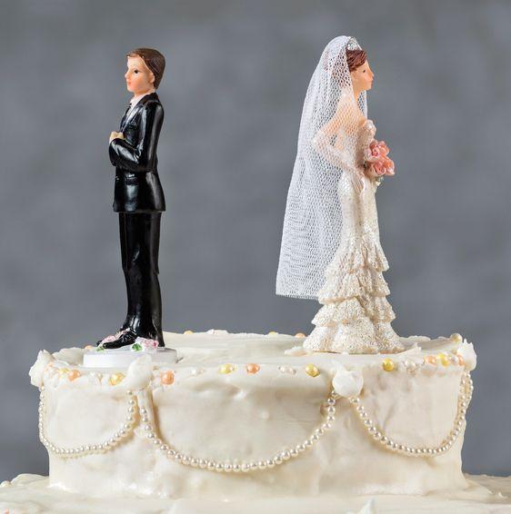 Women Are Happier, Less Regretful After Divorce, But A Lot Of Men Fall Apart In Destructive Ways