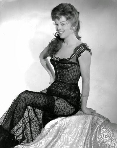 Vintage Glamour Girls: Dawn Adams