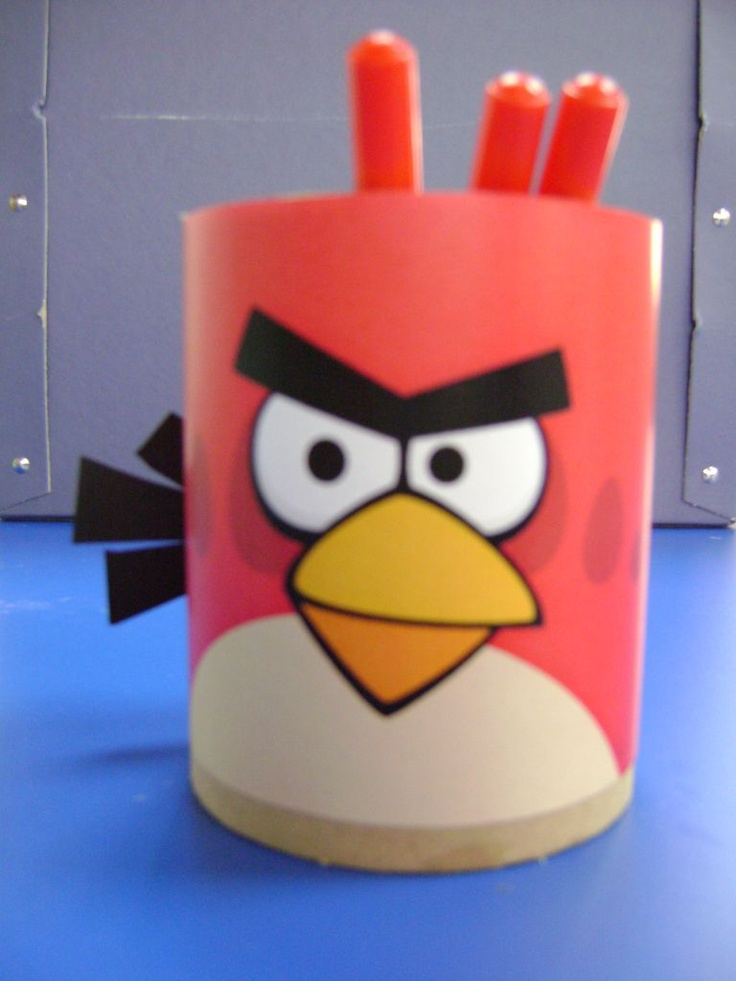 Angry Bird Portal 225 Pices Rollo De Cart 243 N Al Zoo En Pijama