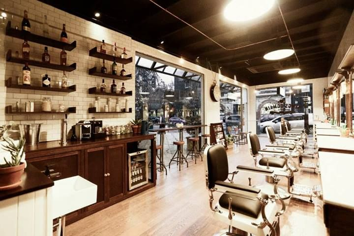 Best hair salon moscow