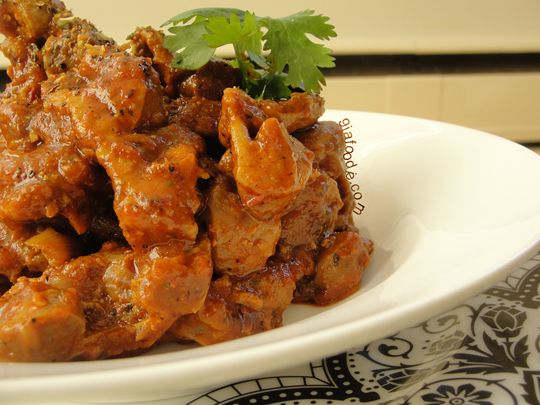 66 best images about Gizzards~Finger Lickin Good. on Pinterest | Puerto rican dishes, Grilled ...