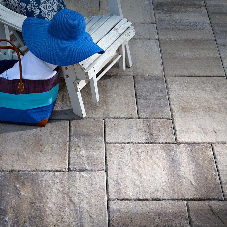 best 25+ pavers patio ideas on pinterest | brick paver patio ... - Patio Slab Ideas