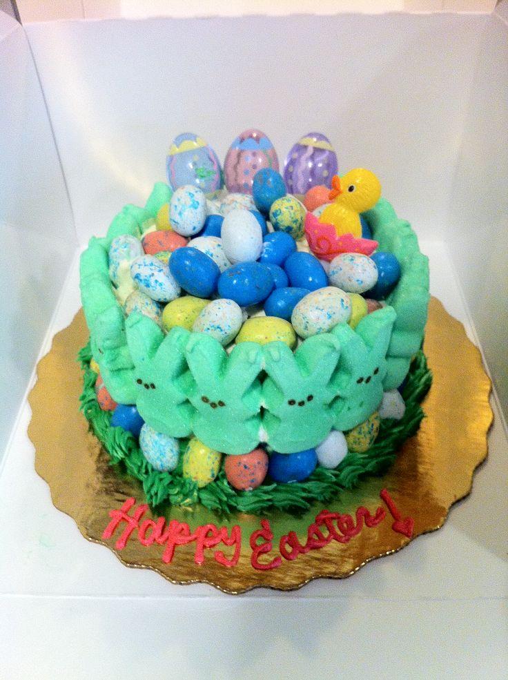 Happy Easter Cake Publix Cake Publix Cakes Birthday