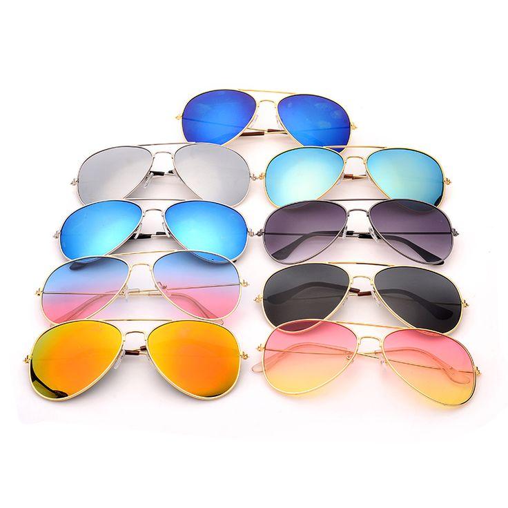 ROBESBON New Women Men Colorful  Vintage Sunglasses UV400 Driving Eyewear Brand Designer RSB3025