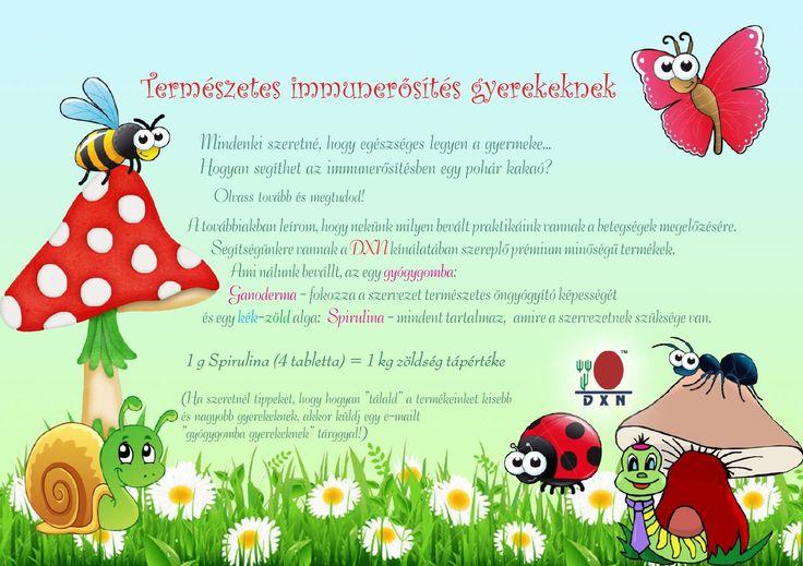 Természetes immunerősítés gyerekeknek  Hogyan segíthet az immunerősítésben egy pohár kakaó?