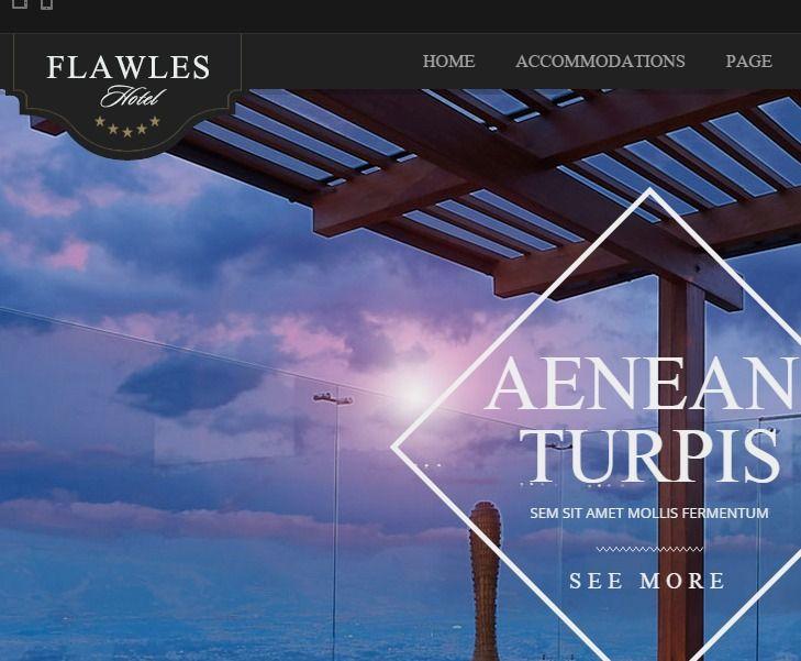 Awethemes | Demo : Flawleshotel