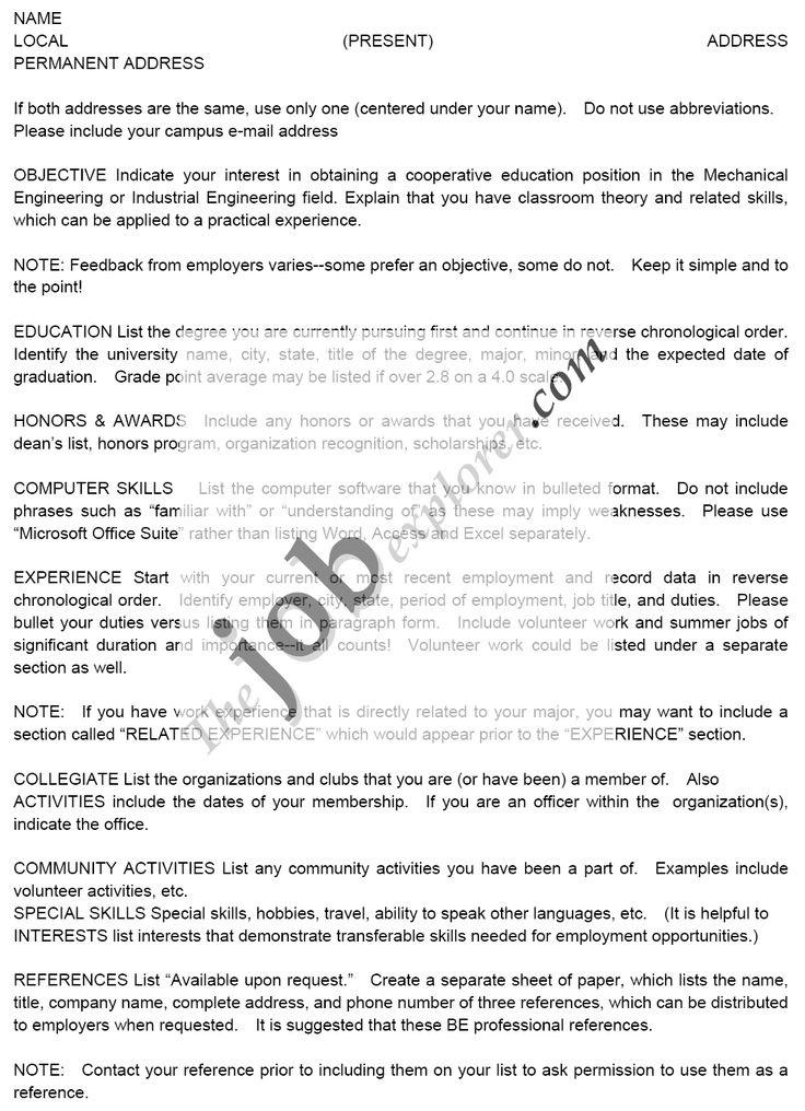 Best 25+ Student resume ideas on Pinterest Resume tips, Job - example of a college student resume