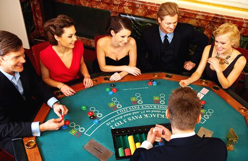 Casino Night - Tallinn Stag Weekend British owned Tallinn stag company based in Estonia providing high quality and optimum value Stag Weekends in Tallinn Estonia. Check out here:- http://bit.ly/1JK6lIJ