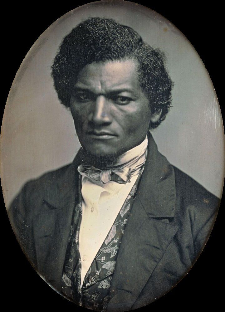 "Frederick Douglass  ""I didn't know I was a slave until I found out I couldn't do the things I wanted."" Douglass was indeed a visionary. His words held incredible significance hundreds of years ago, & they still ring true today. Honoring this incredible legendary intellectual & abolitionist as we explore and learn from BLACK HISTORY in America and the struggle that produced freedom for all men everywhere in God's creation."