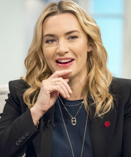 Kate Winslet's daughter reacts to her mom's sex scene with Liam Hemsworth