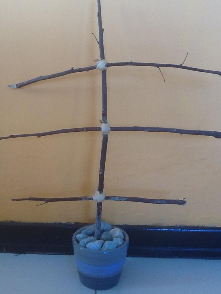Accessories tree
