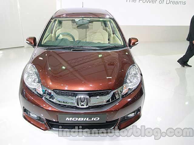 Slideshow : Honda Mobilio makes Indian debut: 10 Key features - Honda Mobilio makes Indian debut: 10 Key features | The Economic Times