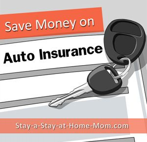 http://www.stay-a-stay-at-home-mom.com/compare-car-insurance-rates.html Save Money on Auto Insurance