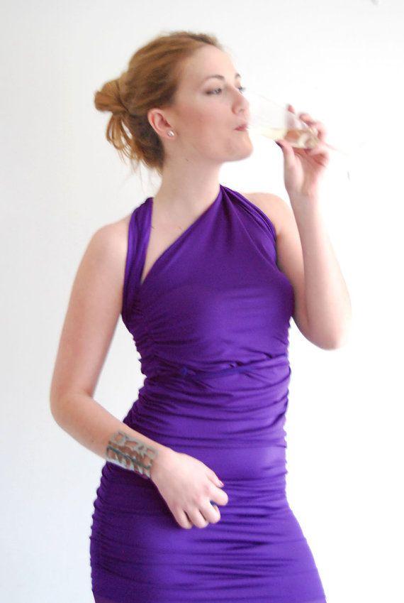 Bonito Jenny Yoo Vestidos De Dama Convertibles Composición - Vestido ...