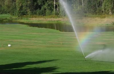 An automatic sprinkler system keeps lawns looking healthy and beautiful whatever the weather, but they must be installed properly to function well. The number of sprinklers per zone depends on the ...