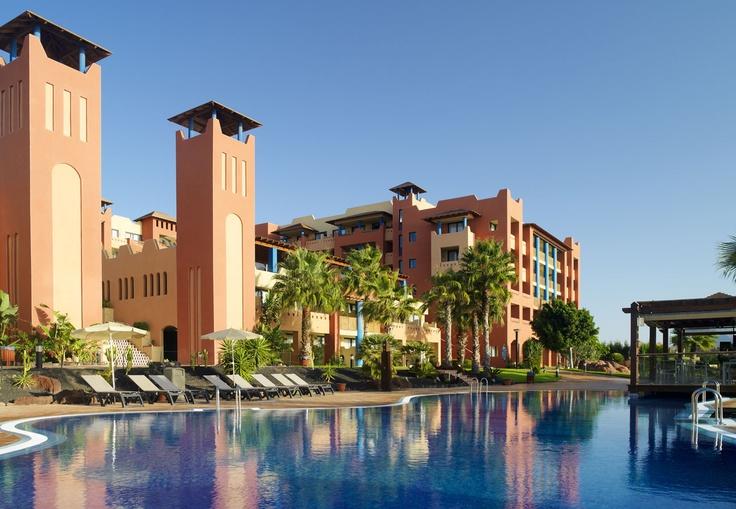 Costa Calma -Fuerteventura Hotels, H10 Tindaya - H10 Hotels