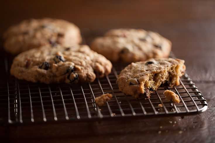 Biscuits au bacon et à l'érable | Recettes | Signé M