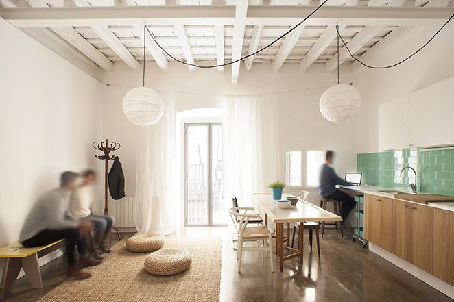 nook architects | Twin House