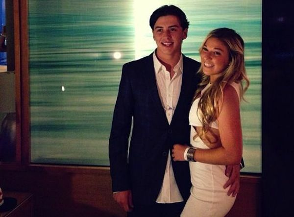 Check out my Tumblr post on Olympic bronze medalist Mark McMorris and his surfer girlfriend, Coco Ho #CCOlympics http://thedailyscrimbo.tumblr.com