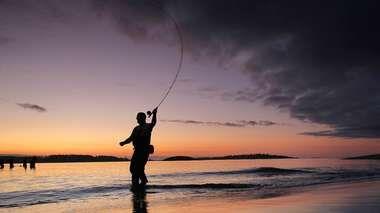 «Godlukt» skal lokke fisken på kroken -adressa.no