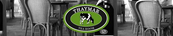 Nottingham -Thaymar - Farm Shop & Tea RoomIt's probably best to arrive hungry to do justice to the tea menu. There's a choice of chocolate, carrot or coffee cake, Bakewell tart and warm brownie — all with cream, ice cream or custard. They also do a sensational knickerbocker glory. www.thaymaricecream.co.uk, 01623 862632