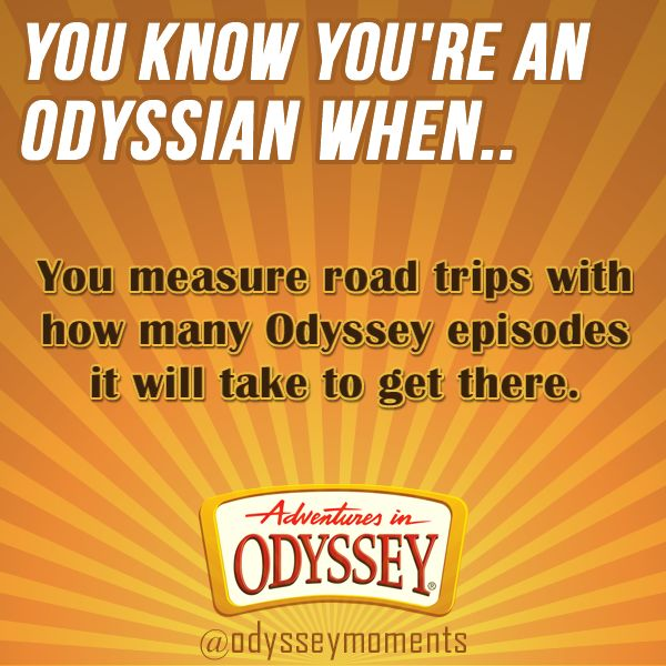 105 Best Images About Odyssey On Pinterest: 202 Best Adventures In Odyssey Memes Images On Pinterest