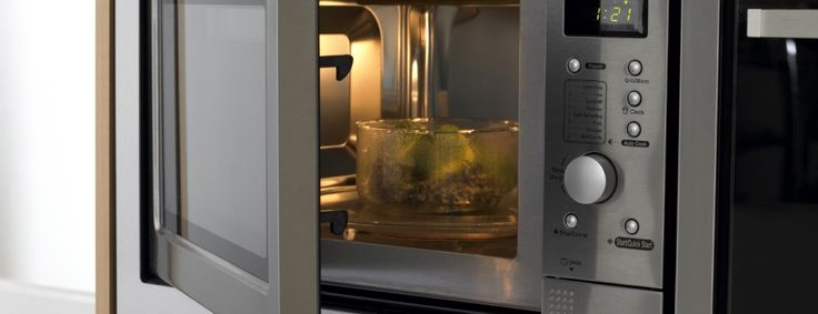 More Than 90 Percent Of U S Households Own Microwave Ovens But Microwaves Still Confuse And