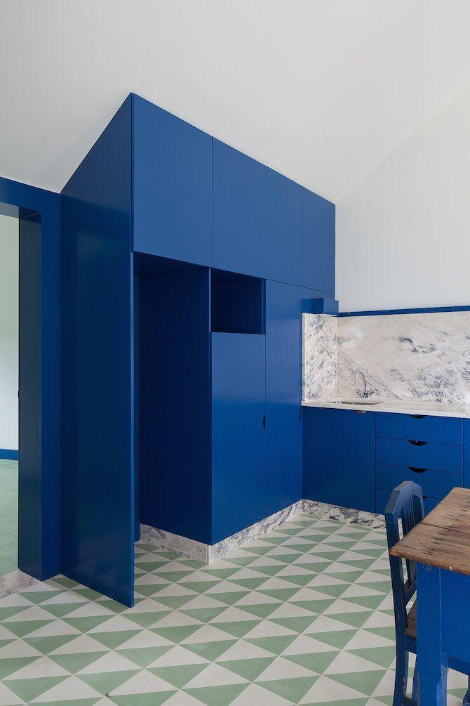 SAMF Arquitectos: Casa Do Caseiro - Thisispaper Magazine