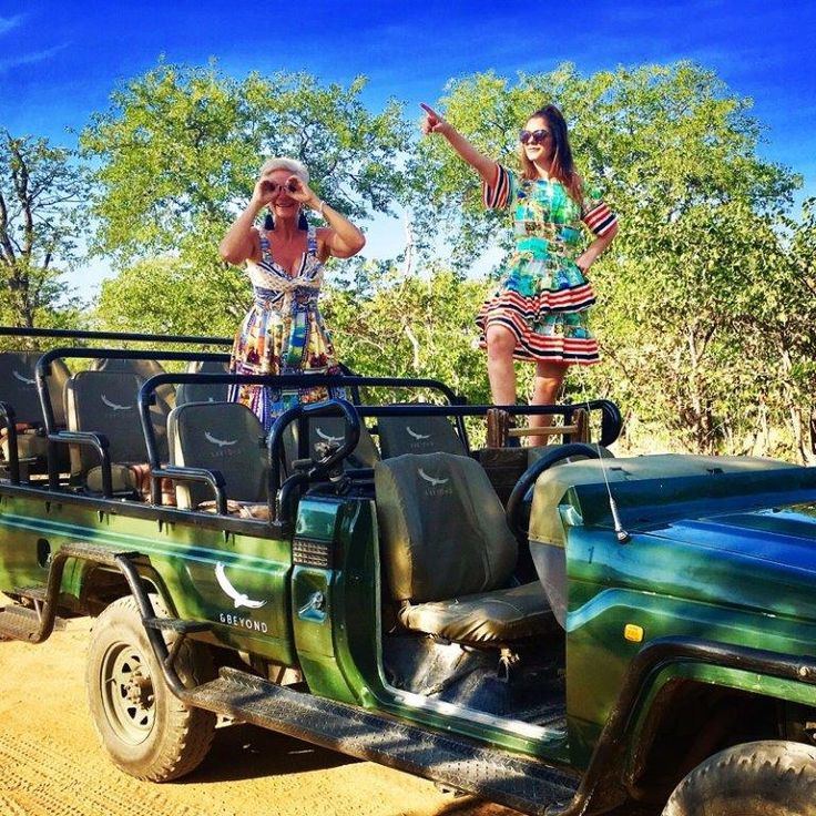 "Recent traveller, Phillip Vecchio has just returned home after an incredible African safari. In fact, in honour of the trip and how much he loved it, he wrote this ""Ode to Julia"" our Director who organised the trip for them."